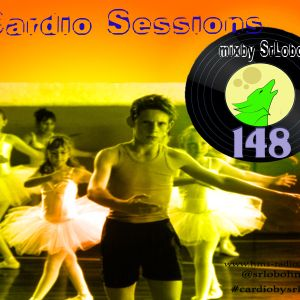 Cardio Session N148 mixby SrLobo