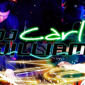 KCR Radio guestmix 10/8/2012 Dj Carl Williams