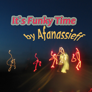 It`s Funky Time