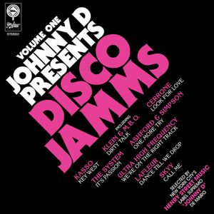 Johnny D Special – Henry Street + Disco Jamms