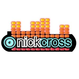 Nick Cross - Practicing some '80s mixing