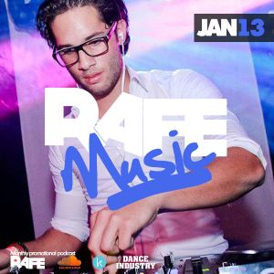 RAFE Music - jan 13