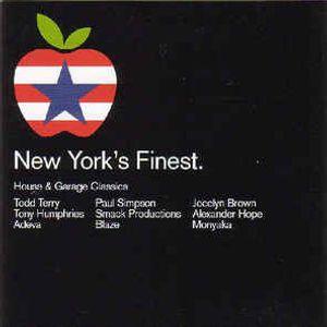 New York's Finest House & Garage Classics