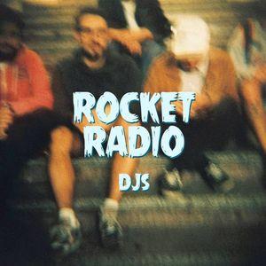 ROCKET Radio x MALALIDO w/ RR Djs