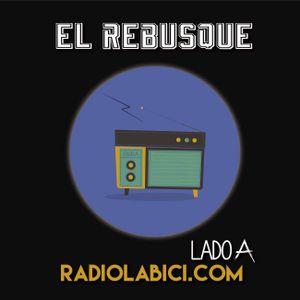 El Rebusque 23 - 03 - 2016 en Radio LaBici
