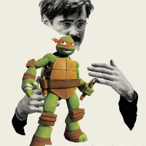 Ep16- The Lobster and Teenage Mutant Ninja Turtles