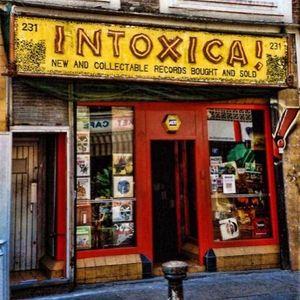 Intoxica Radio Hour - 27 November 2020