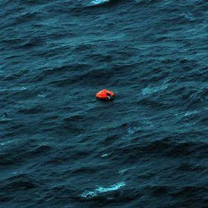 Adrift For Days