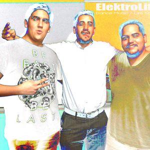 ELEKTROLIFE 24 05 17 DJ. GAMA LIVE