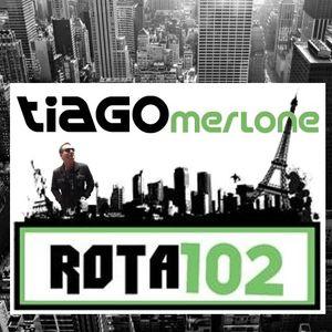 Dj Tiago Merlone ROTA 102 - 06_05_17 - (A) Espiral do Tempo