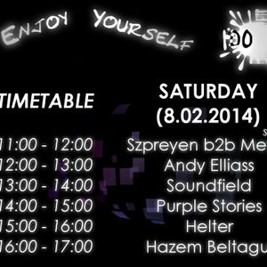 Enjoy Yourself 100 (Helter newest tunes)