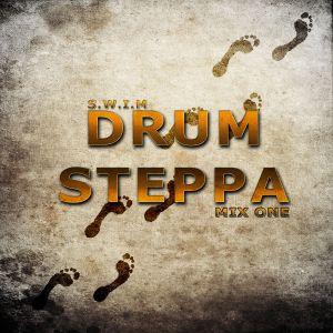 DrumSteppa MixOne