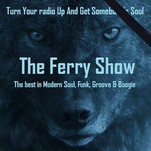 The Ferry Show 25 mar 2016