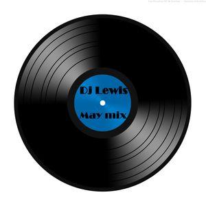May Mix 2012