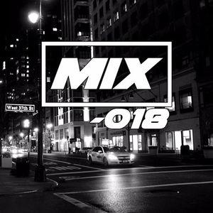 Desire Sound Mix #18 - Drum & Bass/Deep House