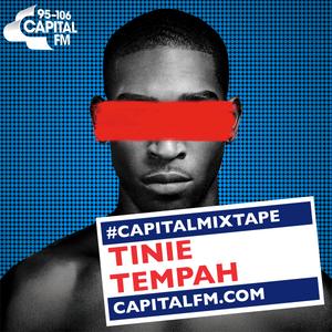 #CapitalMixtape - Exclusive Tinie Tempah Mix