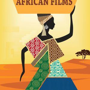 לכבוד פסטיבל הקולנוע האפריקני בישראל