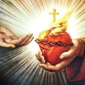 A Good Habit June 8, 2016 The Sacred Heart of Jesus