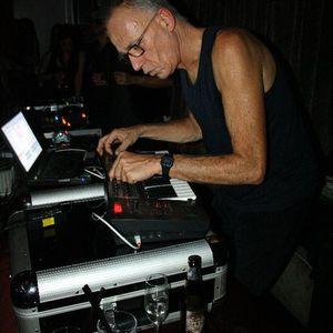 Alexander Robotnick - Live @ SUBTERFUGE SECRET PARTY 31/10/2010