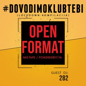 282 - Outpost Open Format Mix