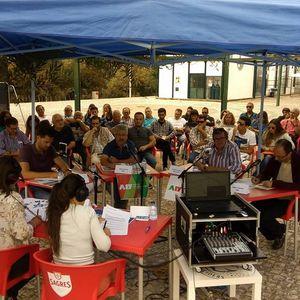 Debate em Santo André_ Miróbriga / O Leme_ Autárquicas 2017