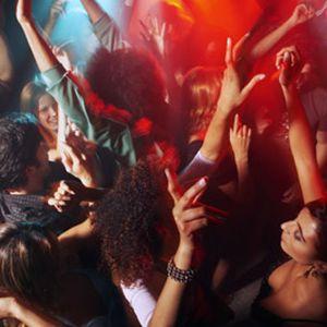 DJ Ozzie Dstruct *LIVE RECORDING* SALSA REGGAETON HOUSE @iAmTcRaDiO.COM