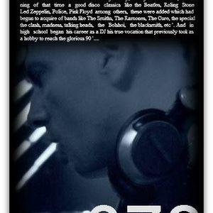 Growthdj @ Deep & Deeper Radio Show episode 078