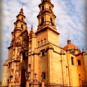 Conjunto  Parroquial de Nuestra Señora de la Asunción