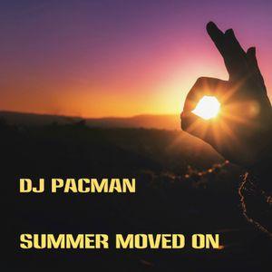 DJ Pacman - Summer Moved On