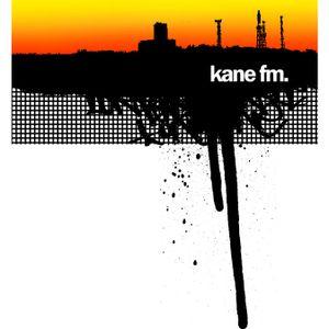 Richard Noise - Kane Fm - 90's Jungle And DnB Show 12.08.2012