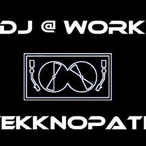 Tekknopath - Freitag abend Sassion HardMix