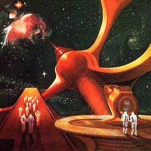 Intelligent Dimension mix by_ED CASTLE