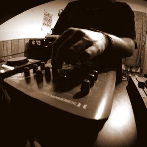 DJ SET FIDGET Agosto :: Lumberjack