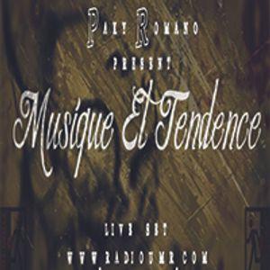 Musique et Tendence on UMR Radio  || Deep Soul  ||  29.06.15