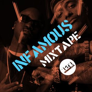 121 CREATIVES 'INFAMOUS' MIXTAPE