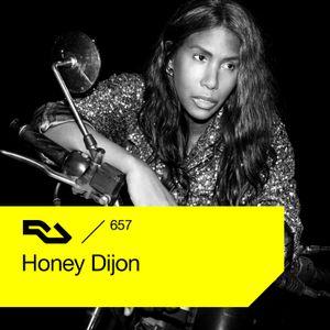 RA.657 Honey Dijon