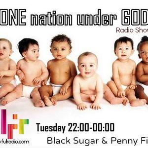 One Nation Under God_Radio Show_9.4.13