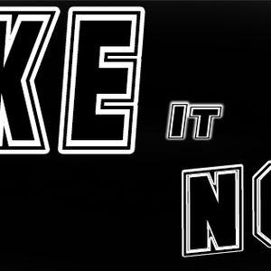 #3 Make It Noise - Tommaso Illuzzi