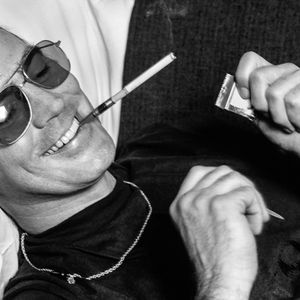 Hunter S. Thompson Day - Part 1 - 20th February 2019