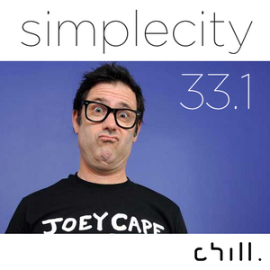 Simplecity show 33 part 1 featuring Joey Cape