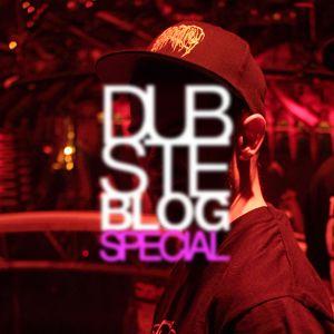 DJ Trusty – DUBSTEBLOG Special (Radio SPIN) Feb 2013