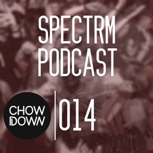 SPECTRM014 - Chow Down
