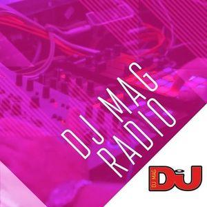DJ MAG RADIO: InterFM897 Japan — hosted by Frank McWeeny with Adam Saville