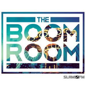 027 - The Boom Room - Selected