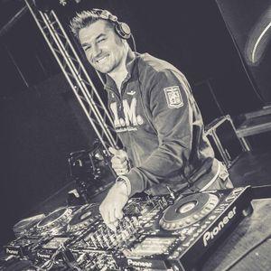 Dj Németi live at The Room 2016 05 27