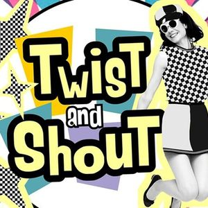 Indietronica Soundsystema - Twist and Shout ( PT.3)