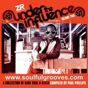 Paul Phillips Soulful Grooves Solar Radio Soul Show Thurs 12-09-2019 www.soulfulgrooves.com