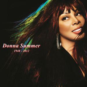 Donna Summe Glorious Donna