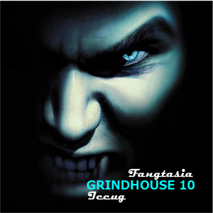Set GRINDHOUSE Part 10 Fangtasia by Iccug