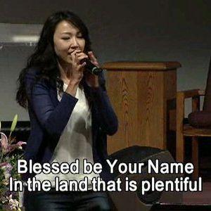 2014/06/01 HolyWave Praise Worship